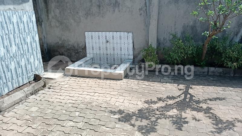 2 bedroom Self Contain for rent Lafenwa Ogun State Close To Ayobo Lagos Obasanjo Farm Ado Odo/Ota Ogun - 6