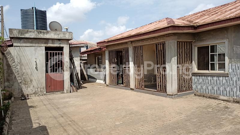 2 bedroom Self Contain for rent Lafenwa Ogun State Close To Ayobo Lagos Obasanjo Farm Ado Odo/Ota Ogun - 3