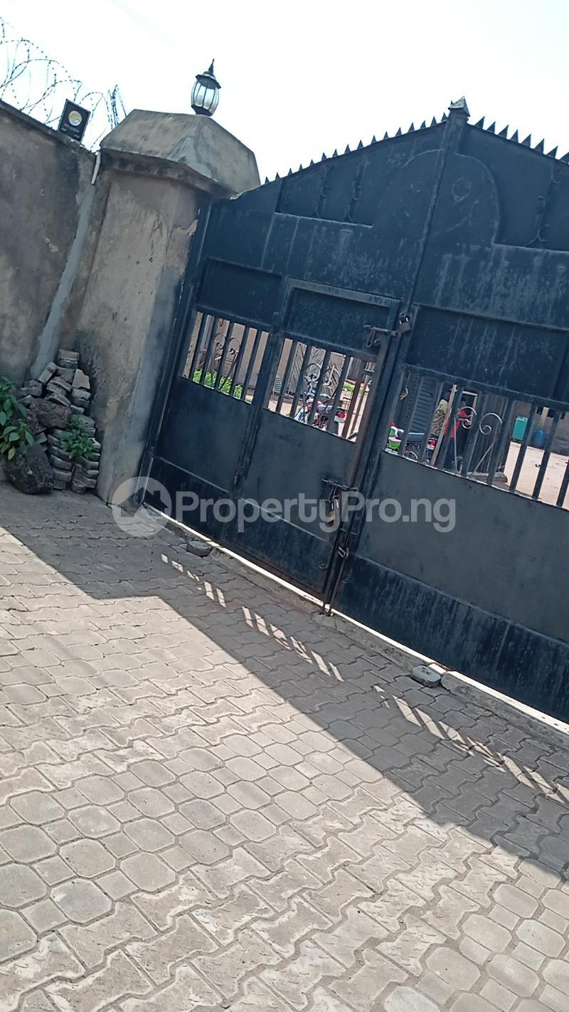 2 bedroom Self Contain for rent Lafenwa Ogun State Close To Ayobo Lagos Obasanjo Farm Ado Odo/Ota Ogun - 1