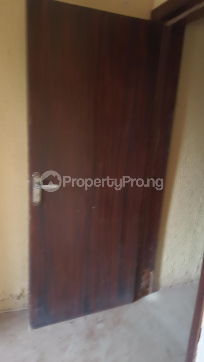 2 bedroom Self Contain for rent Lafenwa Ogun State Close To Ayobo Lagos Obasanjo Farm Ado Odo/Ota Ogun - 18