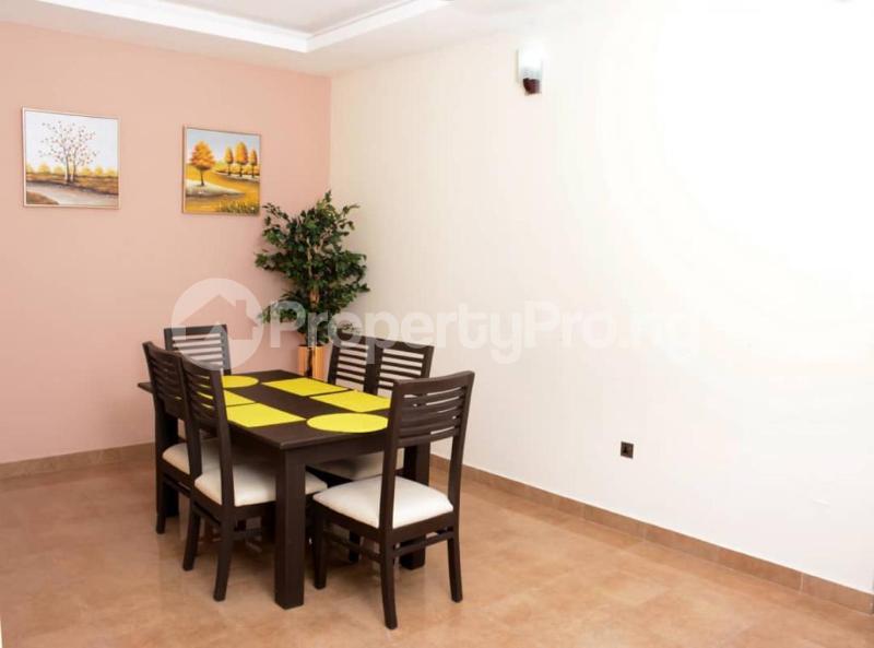 3 bedroom Studio Apartment Flat / Apartment for shortlet off christ avenue, off admiralty road Lekki Phase 1 Lekki Lagos - 4