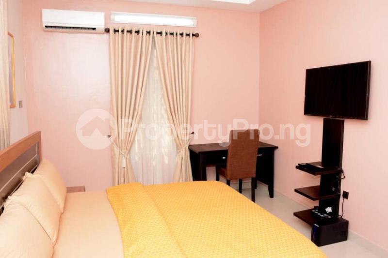 3 bedroom Studio Apartment Flat / Apartment for shortlet off christ avenue, off admiralty road Lekki Phase 1 Lekki Lagos - 8
