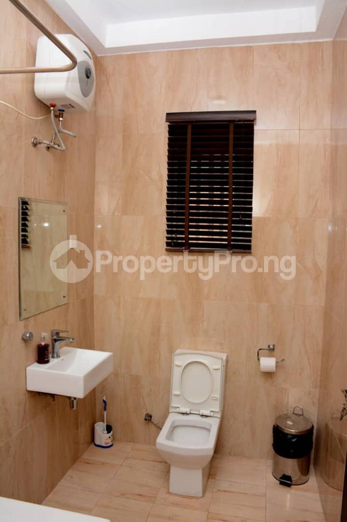 3 bedroom Studio Apartment Flat / Apartment for shortlet off christ avenue, off admiralty road Lekki Phase 1 Lekki Lagos - 14