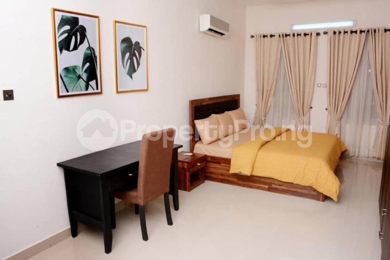 3 bedroom Studio Apartment Flat / Apartment for shortlet off christ avenue, off admiralty road Lekki Phase 1 Lekki Lagos - 5