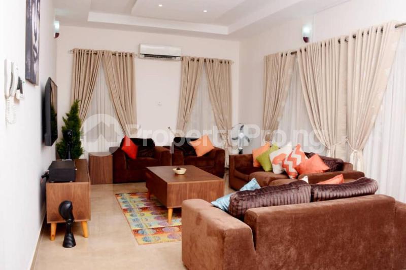 3 bedroom Studio Apartment Flat / Apartment for shortlet off christ avenue, off admiralty road Lekki Phase 1 Lekki Lagos - 1