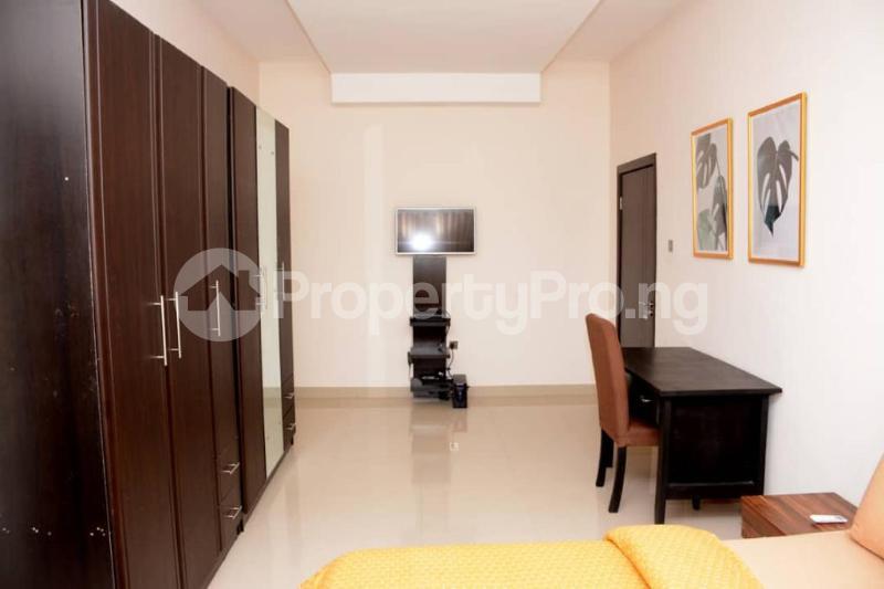 3 bedroom Studio Apartment Flat / Apartment for shortlet off christ avenue, off admiralty road Lekki Phase 1 Lekki Lagos - 6