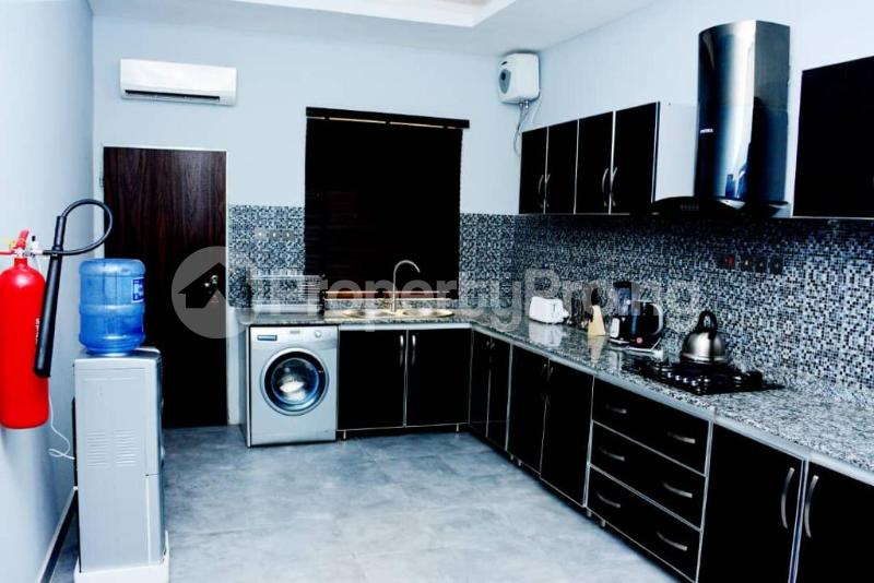 3 bedroom Studio Apartment Flat / Apartment for shortlet off christ avenue, off admiralty road Lekki Phase 1 Lekki Lagos - 11