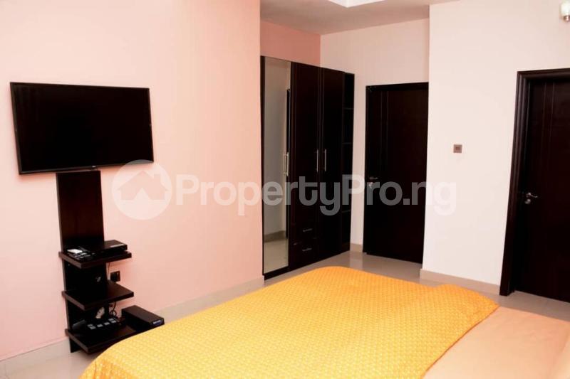 3 bedroom Studio Apartment Flat / Apartment for shortlet off christ avenue, off admiralty road Lekki Phase 1 Lekki Lagos - 9