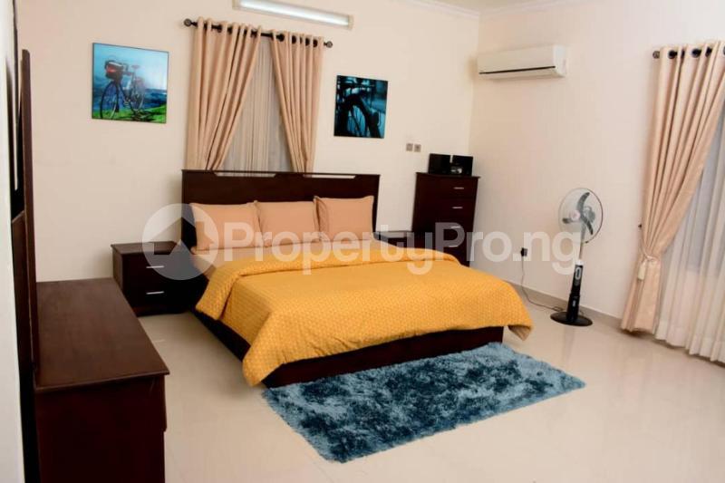 3 bedroom Studio Apartment Flat / Apartment for shortlet off christ avenue, off admiralty road Lekki Phase 1 Lekki Lagos - 10