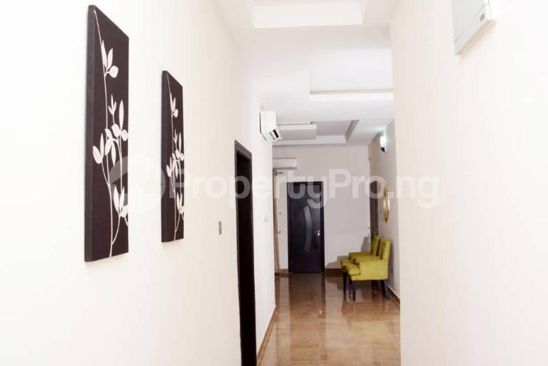 3 bedroom Studio Apartment Flat / Apartment for shortlet off christ avenue, off admiralty road Lekki Phase 1 Lekki Lagos - 3