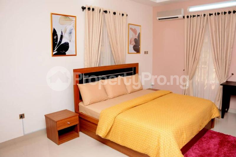 3 bedroom Studio Apartment Flat / Apartment for shortlet off christ avenue, off admiralty road Lekki Phase 1 Lekki Lagos - 7