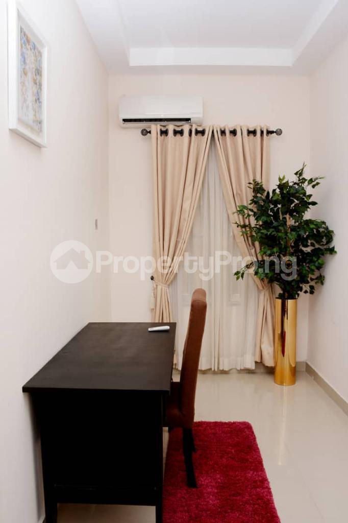 3 bedroom Studio Apartment Flat / Apartment for shortlet off christ avenue, off admiralty road Lekki Phase 1 Lekki Lagos - 2