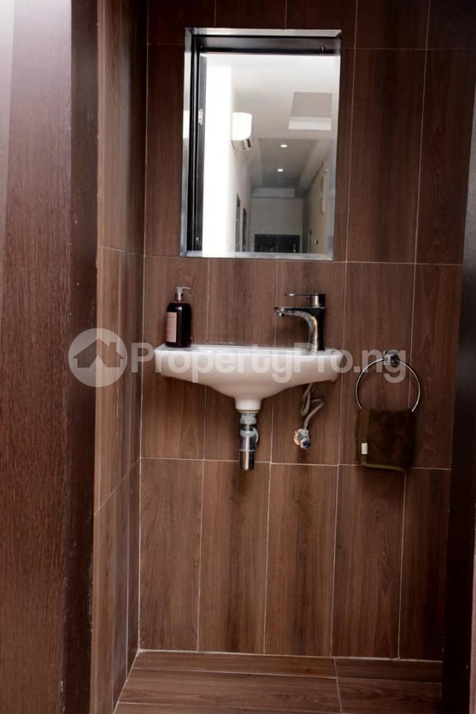 3 bedroom Studio Apartment Flat / Apartment for shortlet off christ avenue, off admiralty road Lekki Phase 1 Lekki Lagos - 15