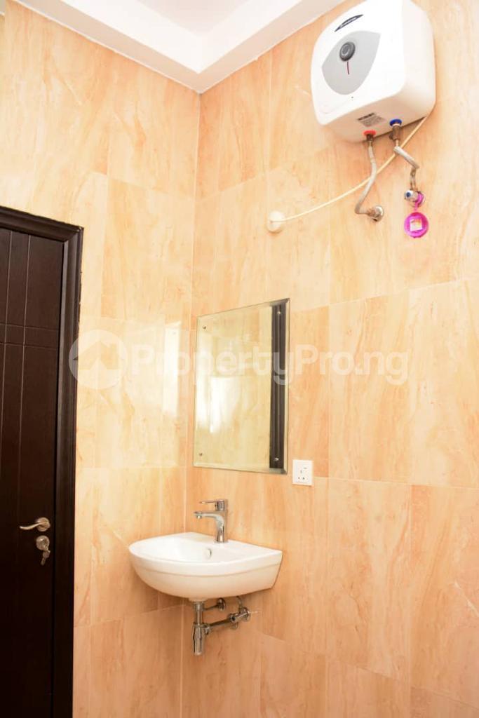 3 bedroom Studio Apartment Flat / Apartment for shortlet off christ avenue, off admiralty road Lekki Phase 1 Lekki Lagos - 17