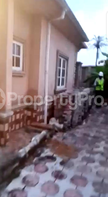 4 bedroom Detached Bungalow for sale Around Road Safety Junction, Egbu Road, Owerri. Owerri Imo - 0