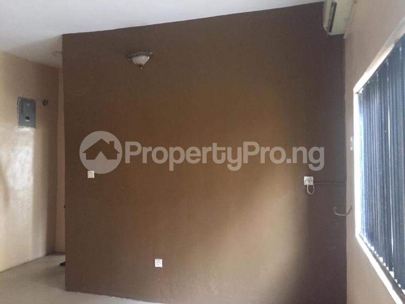 4 bedroom Terraced Duplex for rent Peace Estate Oregun Ikeja Lagos - 3