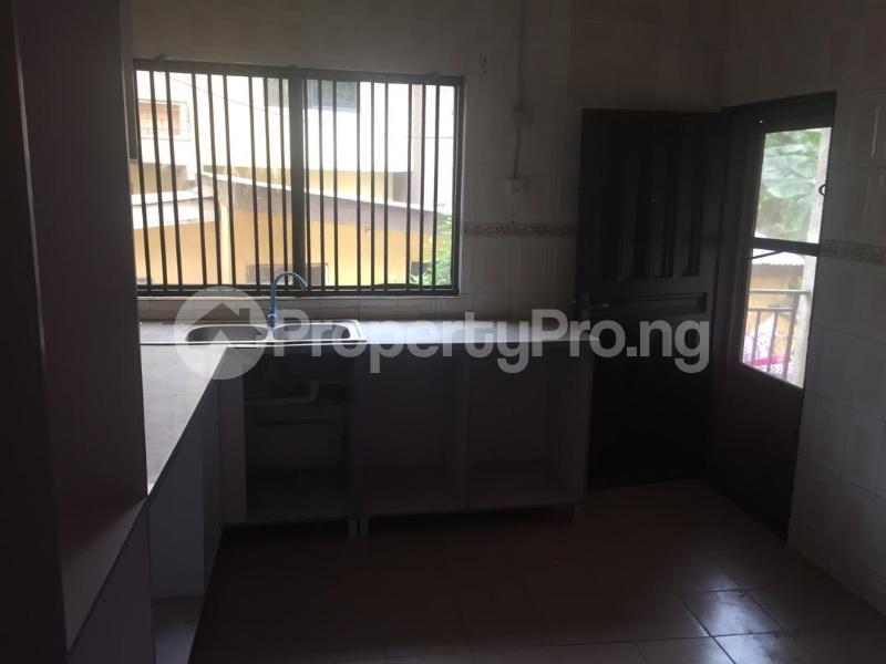 4 bedroom Terraced Duplex for rent Peace Estate Oregun Ikeja Lagos - 5