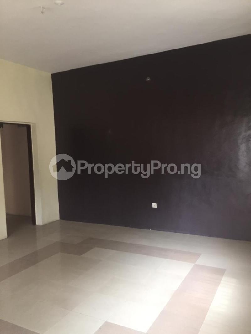 4 bedroom Terraced Duplex for rent Peace Estate Oregun Ikeja Lagos - 1