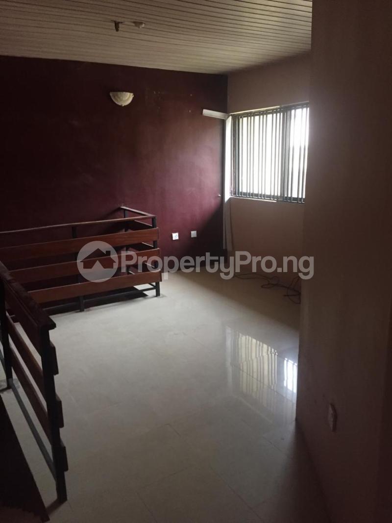 4 bedroom Terraced Duplex for rent Peace Estate Oregun Ikeja Lagos - 6