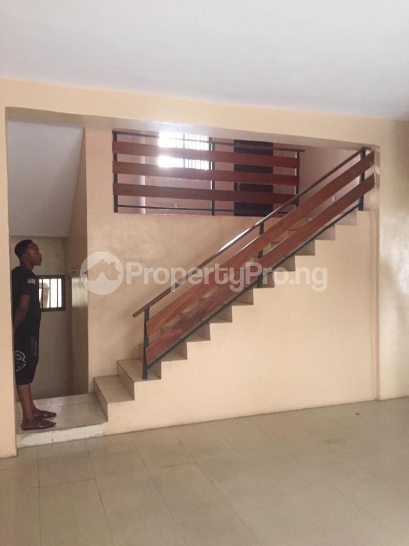 4 bedroom Terraced Duplex for rent Peace Estate Oregun Ikeja Lagos - 0