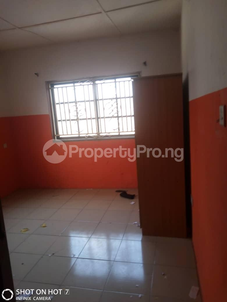 3 bedroom Blocks of Flats House for rent Morgan phase 2 Morgan estate Ojodu Lagos - 1