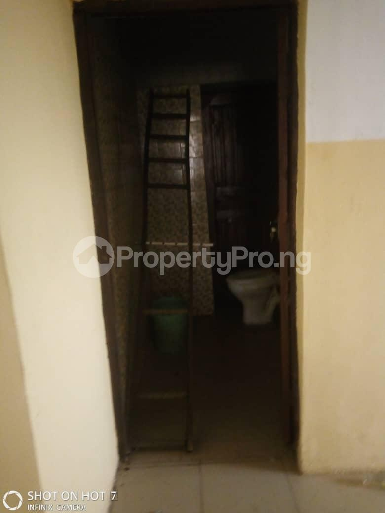 3 bedroom Blocks of Flats House for rent Morgan phase 2 Morgan estate Ojodu Lagos - 5