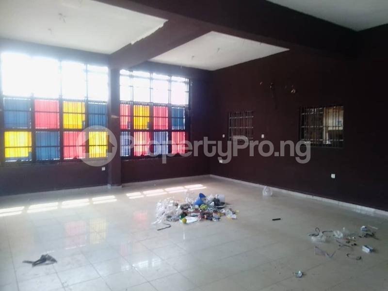 Office Space Commercial Property for rent Kosoko Road  Berger Ojodu Lagos - 0