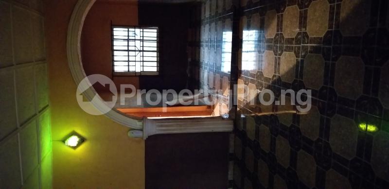 2 bedroom Flat / Apartment for rent Third Avenue Off Gas Line, Doyin Bus Stop Beside Crown City Park Resort & Hotels Agbara Agbara-Igbesa Ogun - 1