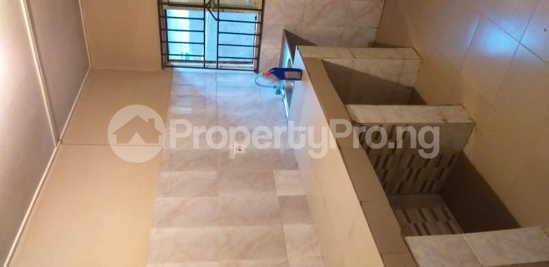 2 bedroom Flat / Apartment for rent Third Avenue Off Gas Line, Doyin Bus Stop Beside Crown City Park Resort & Hotels Agbara Agbara-Igbesa Ogun - 2