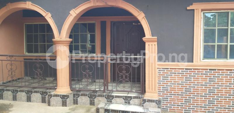 2 bedroom Flat / Apartment for rent Third Avenue Off Gas Line, Doyin Bus Stop Beside Crown City Park Resort & Hotels Agbara Agbara-Igbesa Ogun - 0