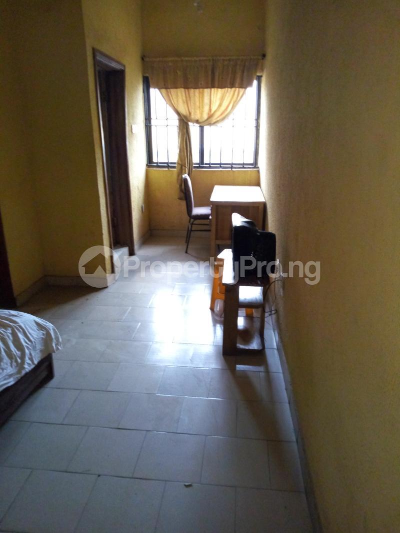 1 bedroom mini flat  Self Contain Flat / Apartment for rent Kongi layout bodija ibadan Bodija Ibadan Oyo - 3