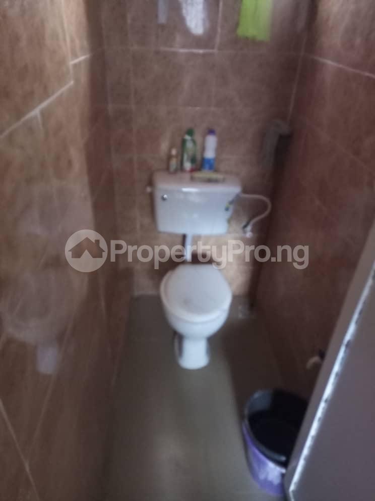 1 bedroom mini flat  Self Contain Flat / Apartment for rent Gowon Estate Egbeda Alimosho Lagos - 0