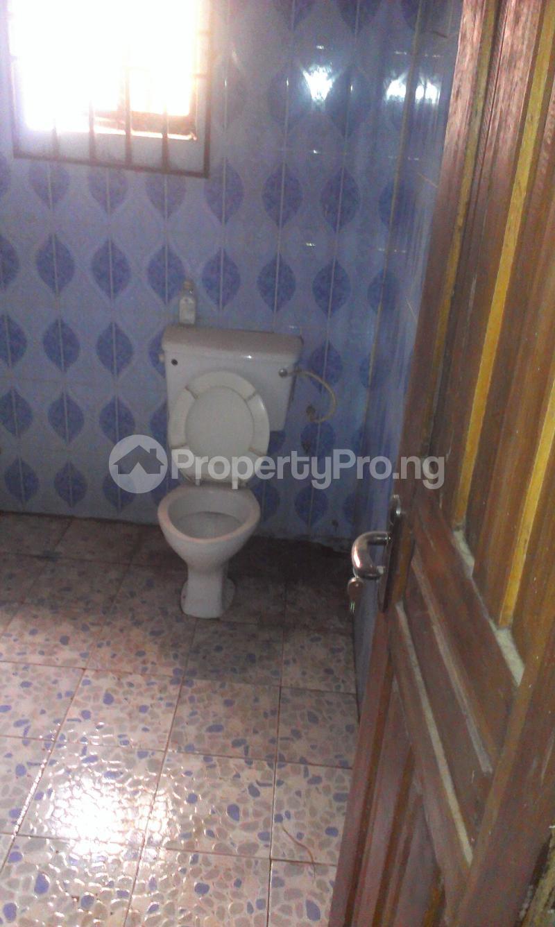 1 bedroom mini flat  Self Contain Flat / Apartment for rent No 13,Ore meji mokola ibadan Bodija Ibadan Oyo - 2