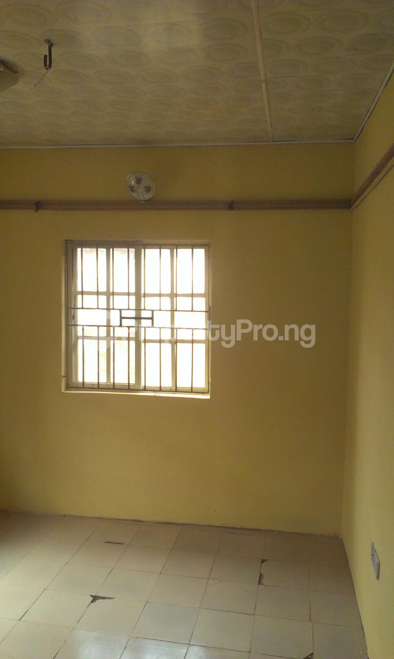 1 bedroom mini flat  Self Contain Flat / Apartment for rent No 13,Ore meji mokola ibadan Bodija Ibadan Oyo - 1
