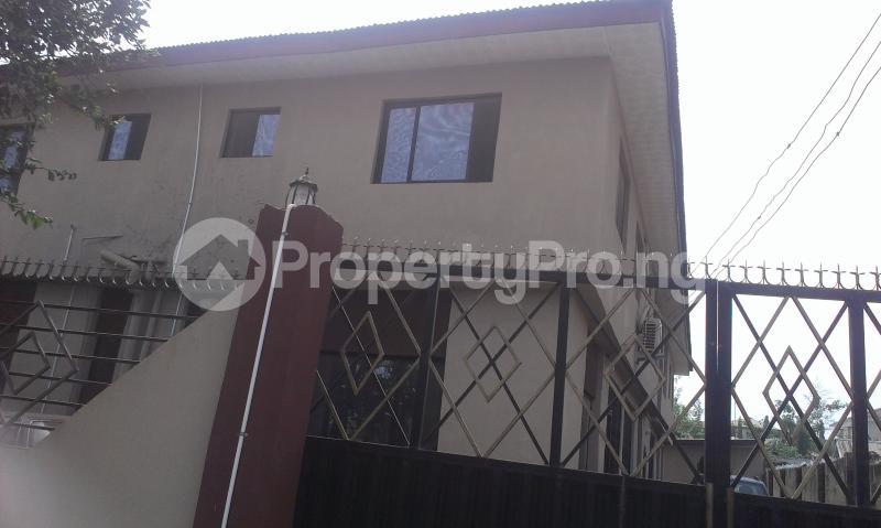 1 bedroom mini flat  Self Contain Flat / Apartment for rent No 13,Ore meji mokola ibadan Bodija Ibadan Oyo - 0