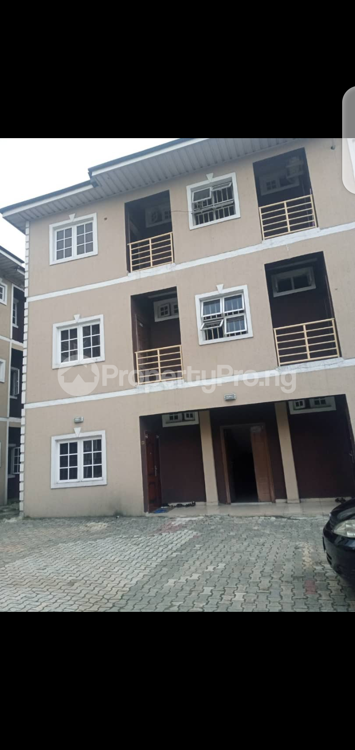 2 bedroom Flat / Apartment for rent Elito by zenith  Obio-Akpor Rivers - 0
