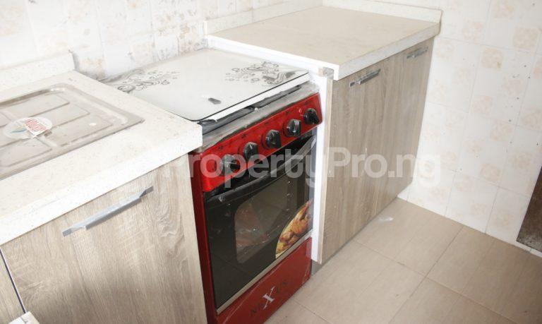 2 bedroom Flat / Apartment for shortlet Aerodrome Estate Samonda Ibadan Oyo - 4