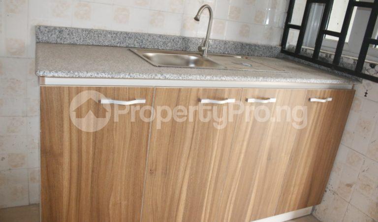 2 bedroom Flat / Apartment for shortlet Aerodrome Estate Samonda Ibadan Oyo - 2