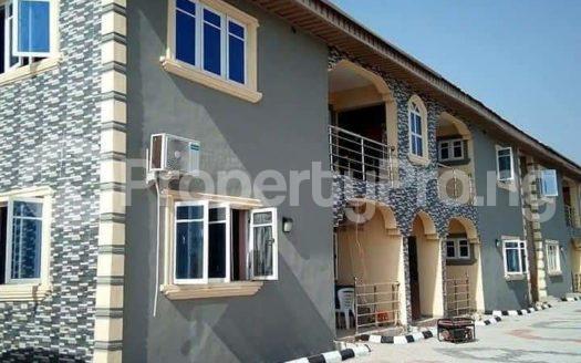 2 bedroom Flat / Apartment for shortlet Aerodrome Estate Samonda Ibadan Oyo - 1