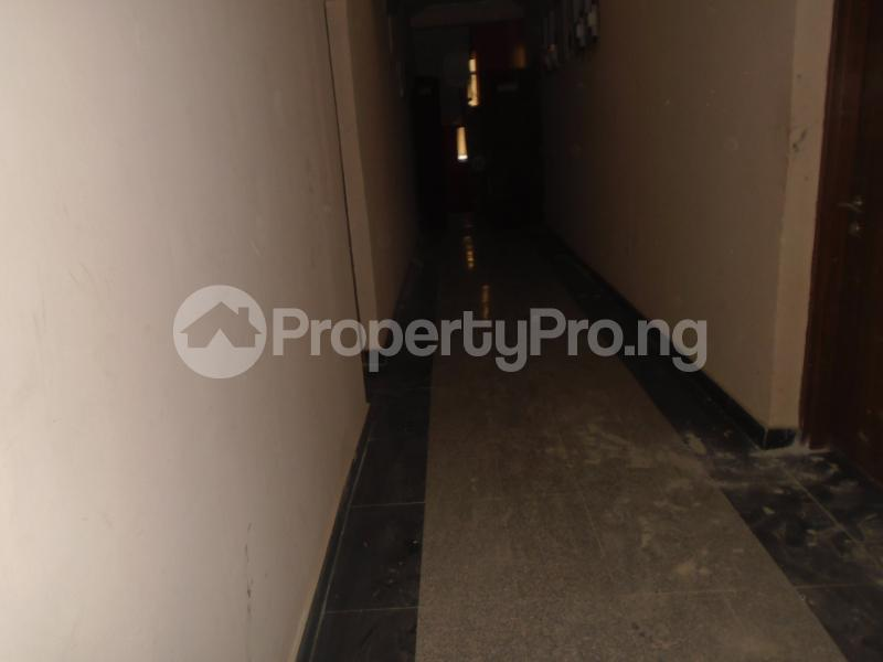 1 bedroom mini flat  Flat / Apartment for rent Katampe Ext Abuja - 9