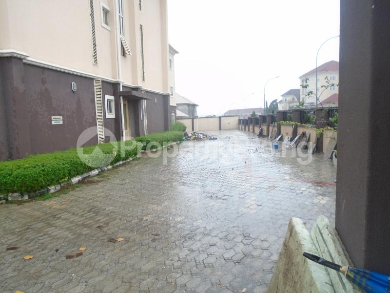 1 bedroom mini flat  Flat / Apartment for rent Katampe Ext Abuja - 1