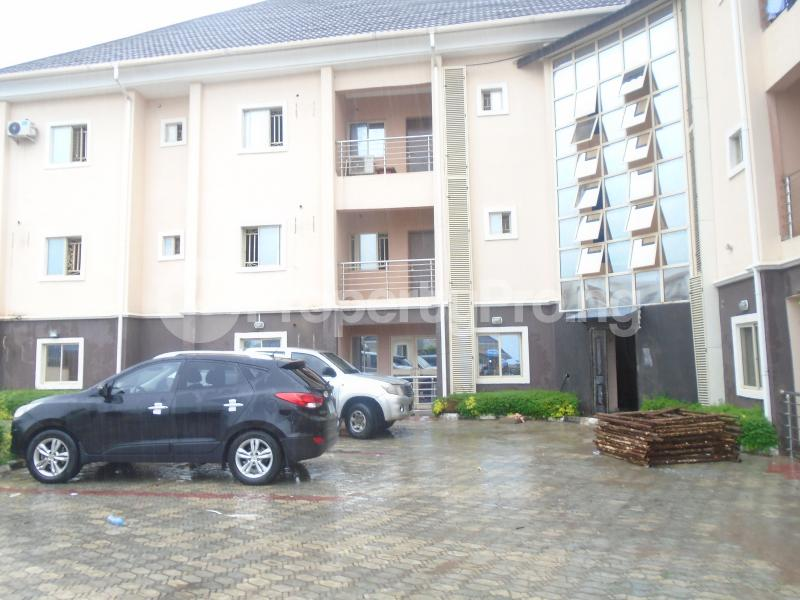 1 bedroom mini flat  Flat / Apartment for rent Katampe Ext Abuja - 7