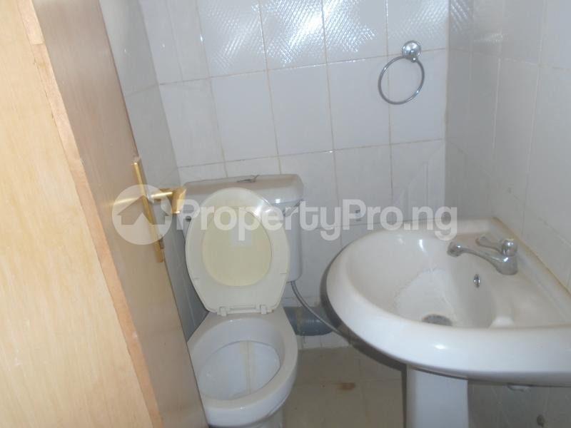1 bedroom mini flat  Flat / Apartment for rent Katampe Ext Abuja - 12