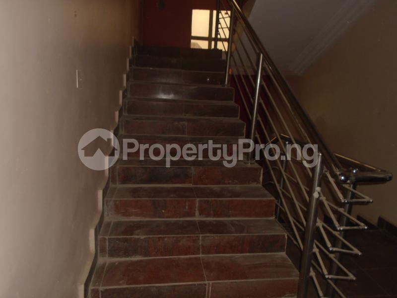 1 bedroom mini flat  Flat / Apartment for rent Katampe Ext Abuja - 8