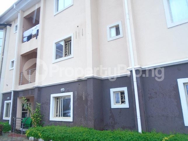 1 bedroom mini flat  Flat / Apartment for rent Katampe Ext Abuja - 4