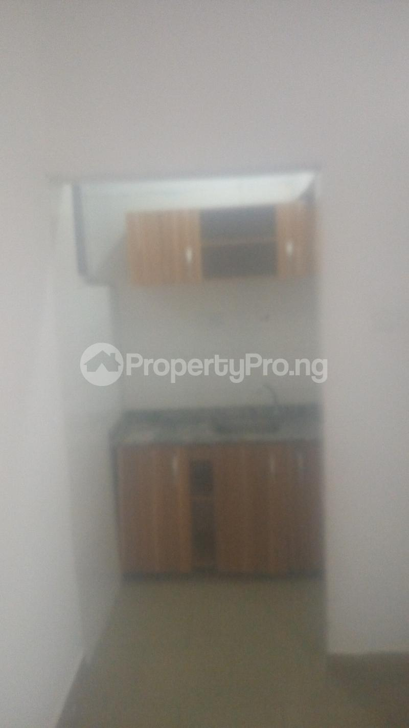 Self Contain for rent Wuye Wuye Abuja - 1