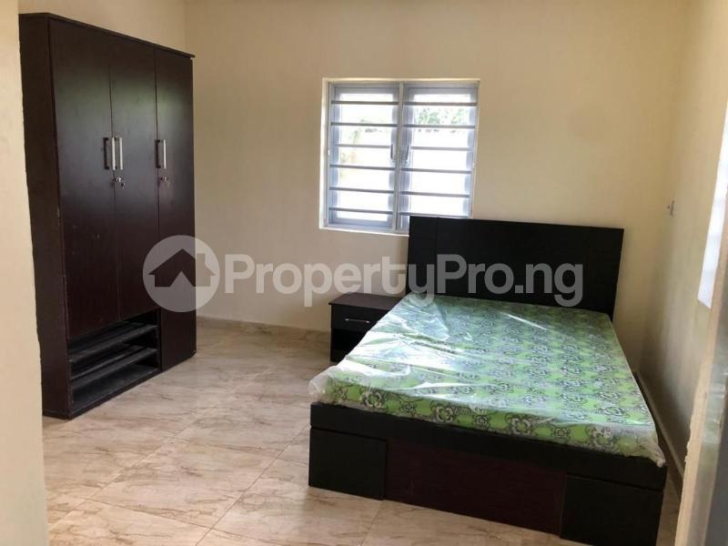2 bedroom Detached Bungalow for sale Treasure Park & Gardens Estate, Redeem Golf Estate On Road 22 Inside The Estate Shimawa Behind Redeem Obafemi Owode Ogun - 4