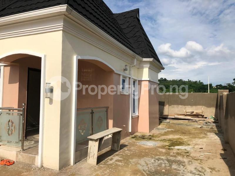 2 bedroom Detached Bungalow for sale Treasure Park & Gardens Estate, Redeem Golf Estate On Road 22 Inside The Estate Shimawa Behind Redeem Obafemi Owode Ogun - 6