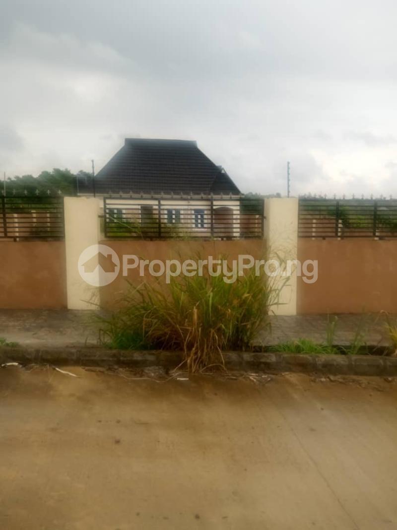 2 bedroom Detached Bungalow for sale Treasure Park & Gardens Estate, Redeem Golf Estate On Road 22 Inside The Estate Shimawa Behind Redeem Obafemi Owode Ogun - 1