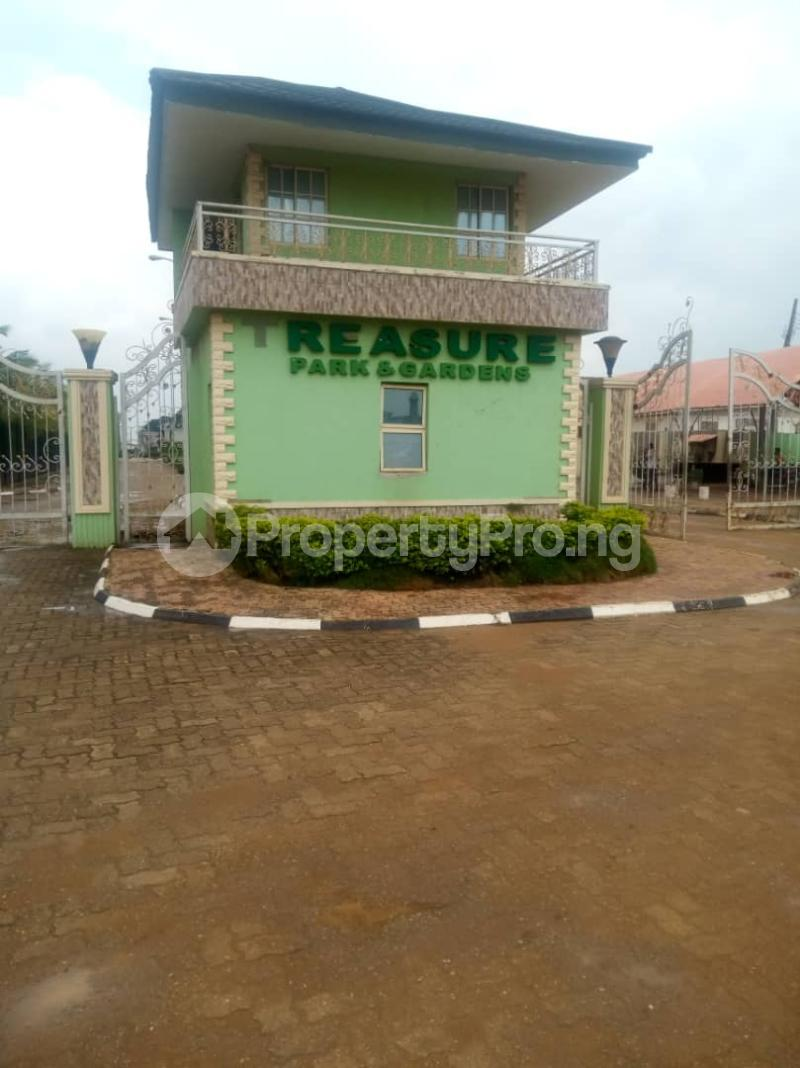 2 bedroom Detached Bungalow for sale Treasure Park & Gardens Estate, Redeem Golf Estate On Road 22 Inside The Estate Shimawa Behind Redeem Obafemi Owode Ogun - 2